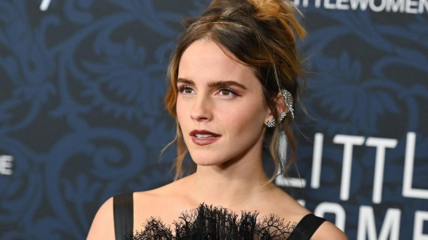Cette jeune étudiante anglaise est le sosie d'Emma Watson !