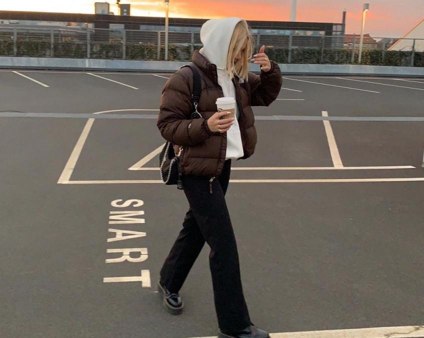 La doudoune : la veste rembourrée la plus stylée est de retour pour un hiver mode au chaud !