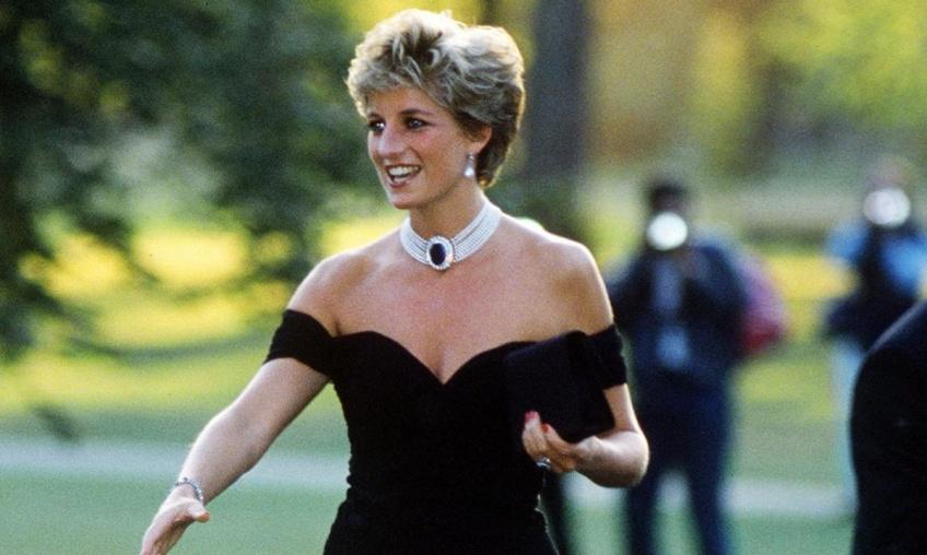 Style Icon : les looks de la Princesse Diana qui continuent de nous inspirer !