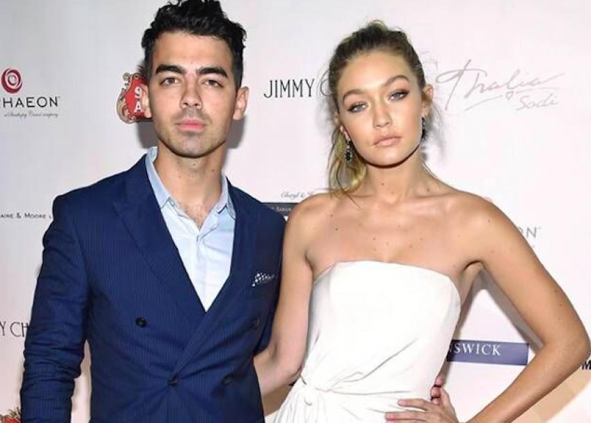 Amour de Stars : toutes les femmes de la vie de Joe Jonas