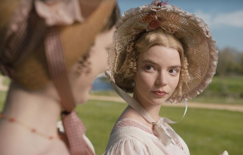 Pause Popcorn : Ces films à voir pour retrouver Anya Taylor-Joy, star du Jeu de La Dame !