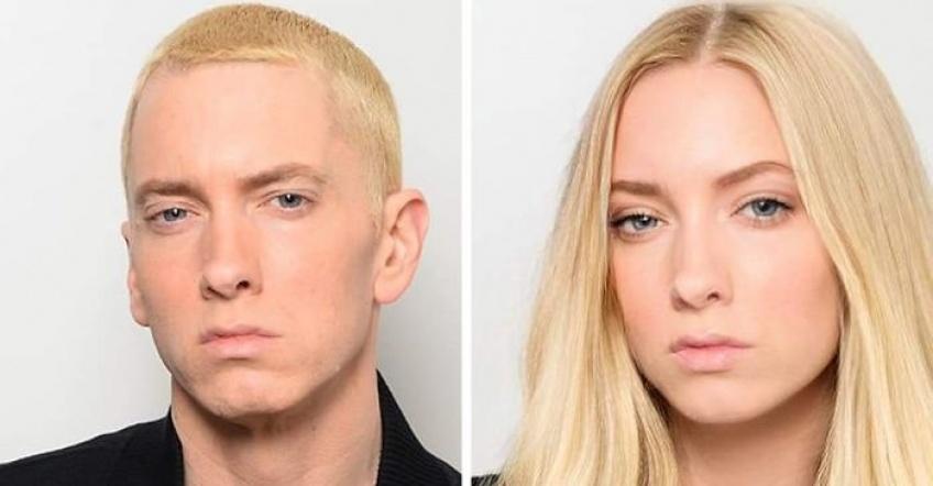 Et si ces célébrités étaient nées du sexe opposé ?