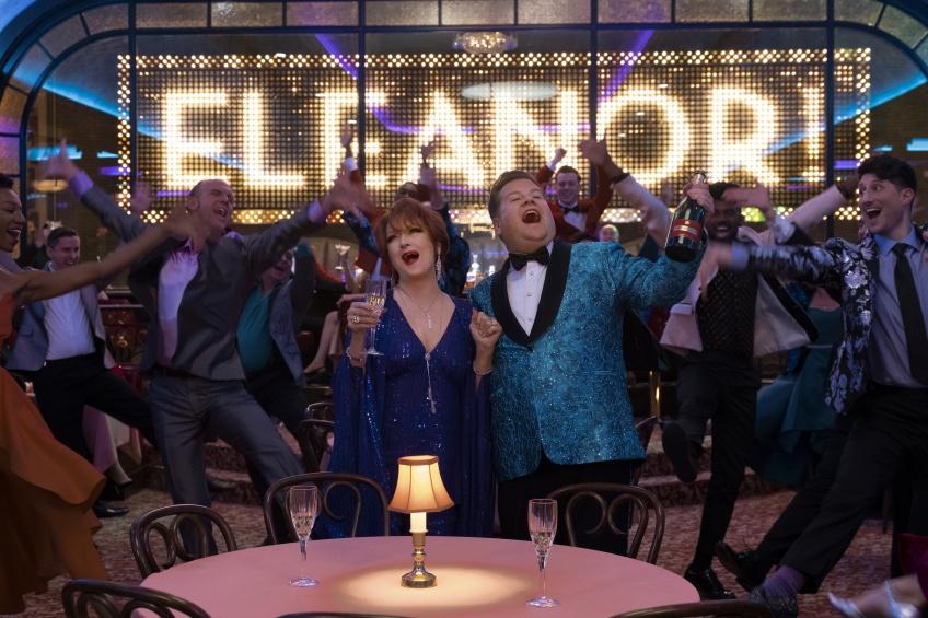 The Prom : Meryl Streep, Nicole Kidman et tant d'autres sont à l'affiche du film de Ryan Murphy
