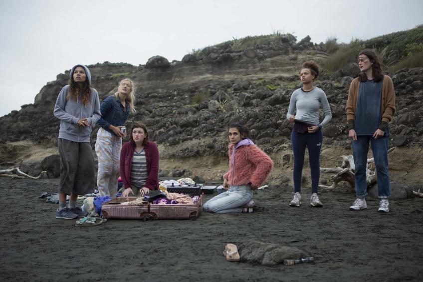 Pause Popcorn : 5 raisons de voir la série The Wilds sur Prime Video