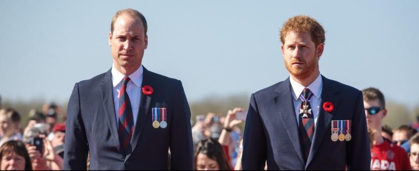 'The Crown' envisagerait de présenter William et Harry à l'âge adulte dans les futures saisons