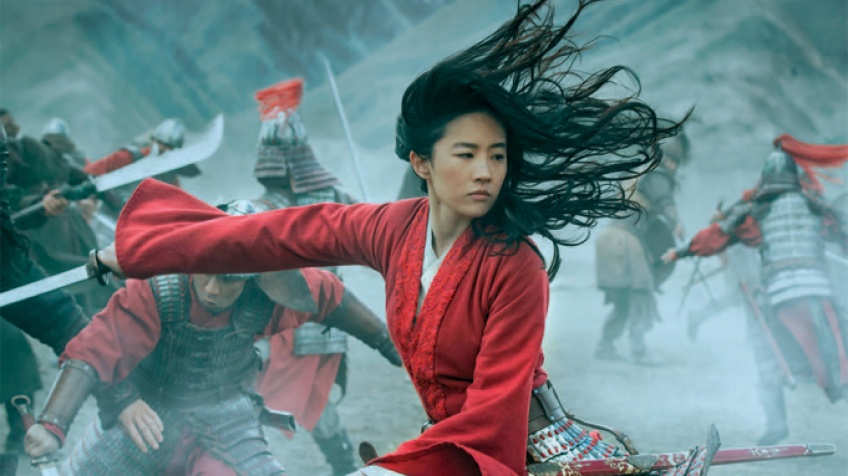 Pause Popcorn : 5 raisons de regarder le remake Mulan sur Disney+