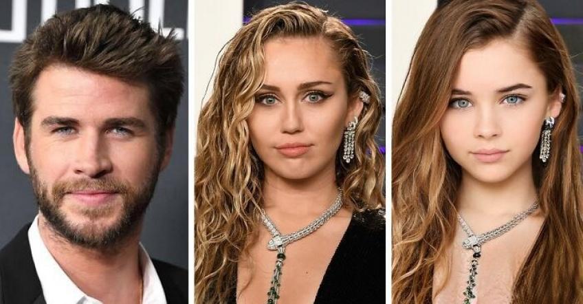 Et si ces anciens couples de stars avaient eu un enfant ?