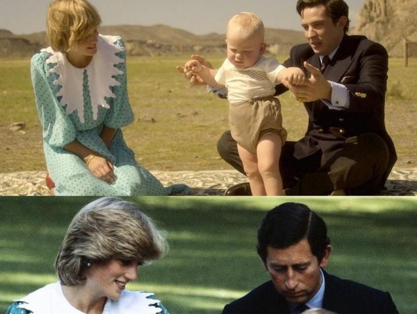 The Crown : ce détail mode dont raffolait Lady Diana n'a jamais été aussi tendance