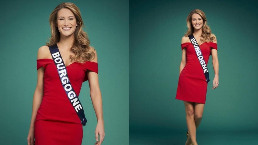 Marine Lorphelin : qui est sa sœur Lou-Anne Lorphelin (Miss France 2021)