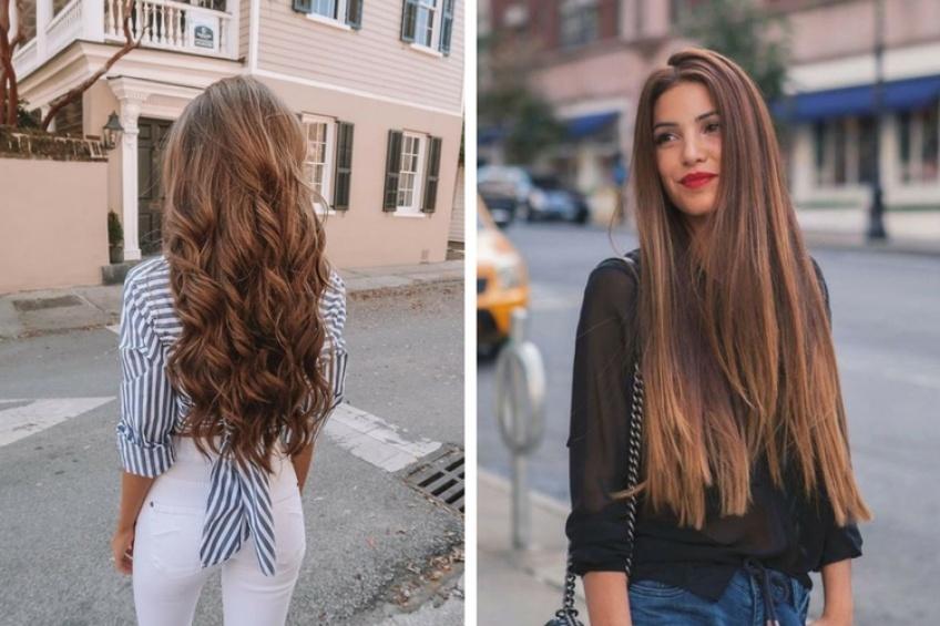 5 raisons pour lesquelles vos cheveux ne poussent pas !