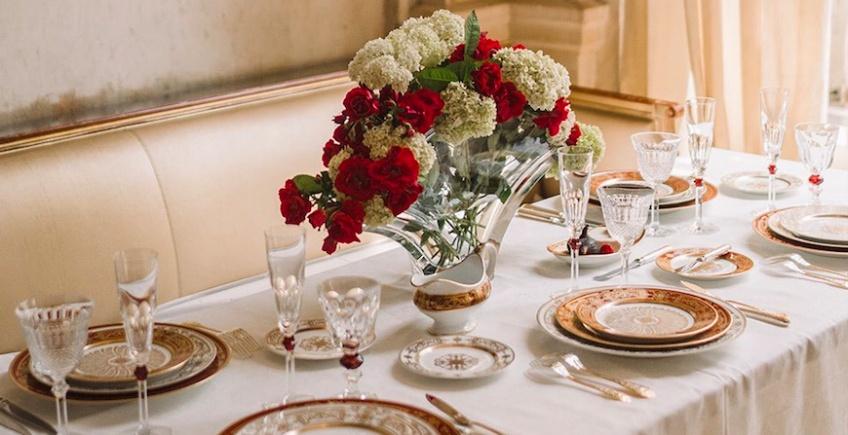 Déco : 5 marques de vaisselle à connaître pour manger dans de belles assiettes