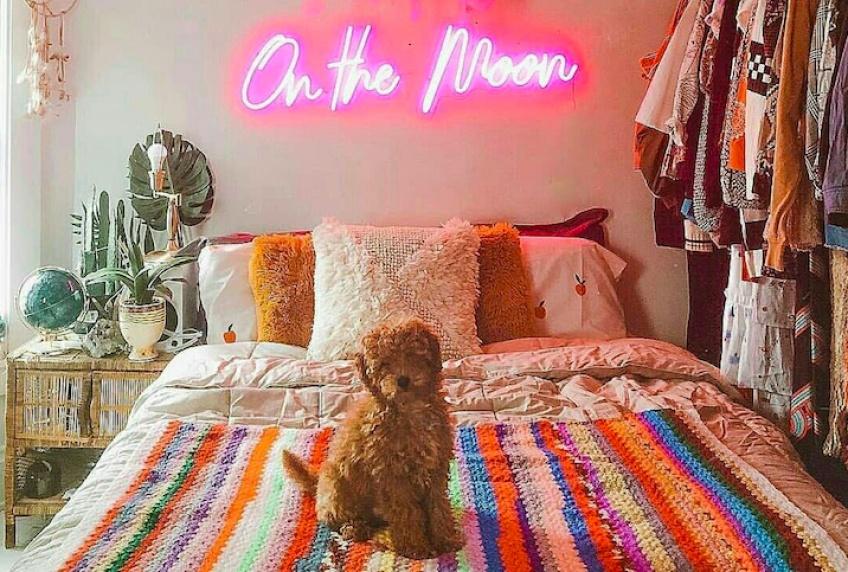 10 objets déco indispensables pour décorer son petit studio