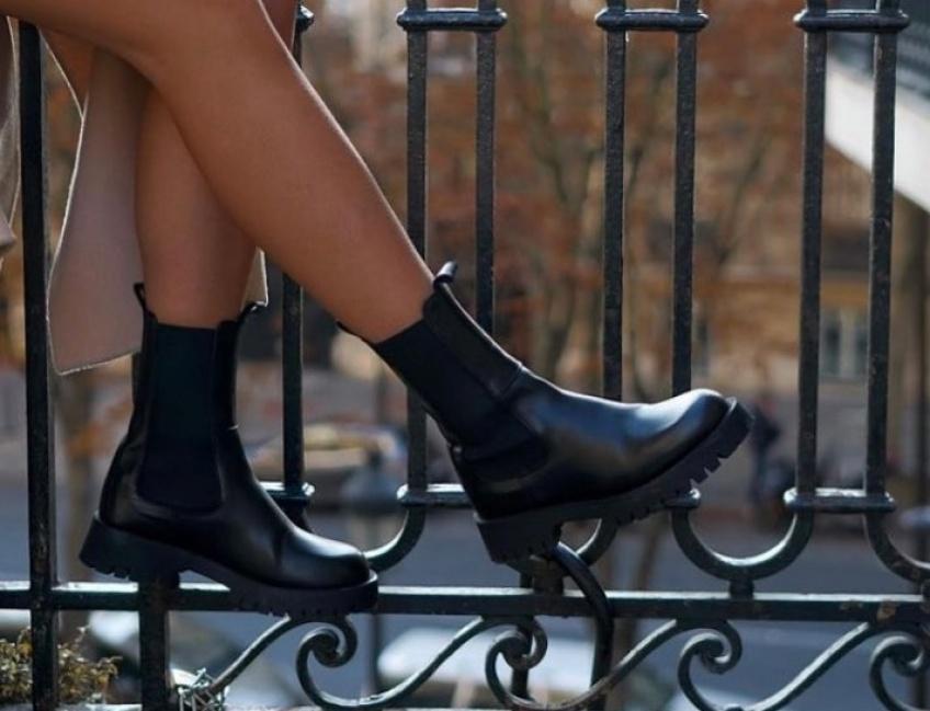 #Shoesday : Cette paire de bottines signées Jonak met toutes les fashionistas à ses pieds