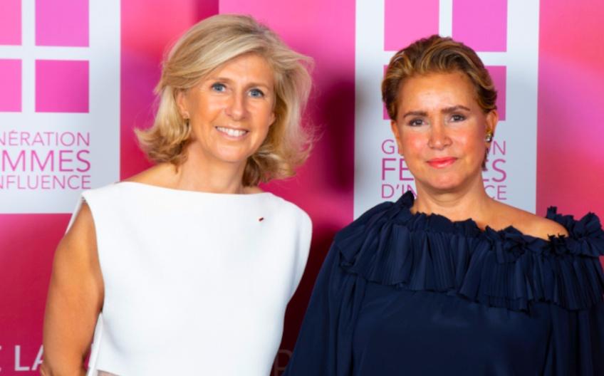 Découvrez le nom des lauréates du Prix de la femme d'influence 2020
