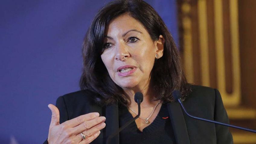 Anne Hidalgo : 90.000 euros d'amende pour la ville de Paris pour avoir nommé trop de femmes