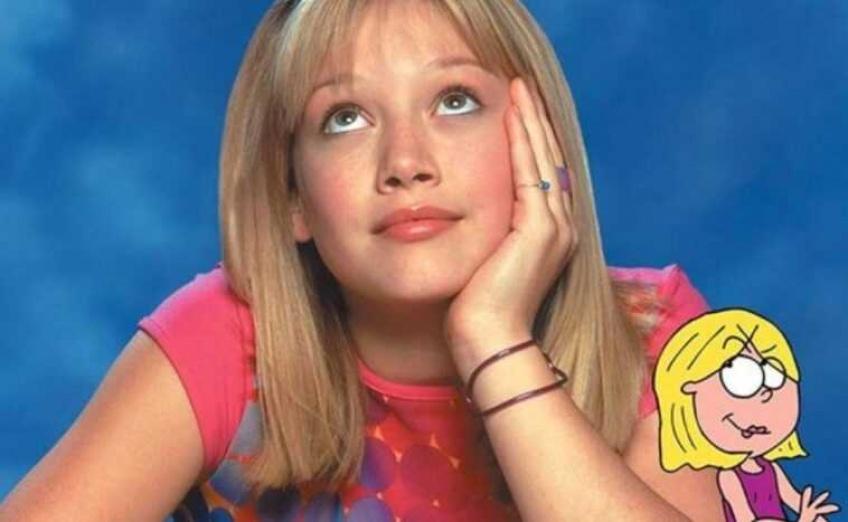Hilary Duff annonce l'annulation du reboot de Lizzie McGuire