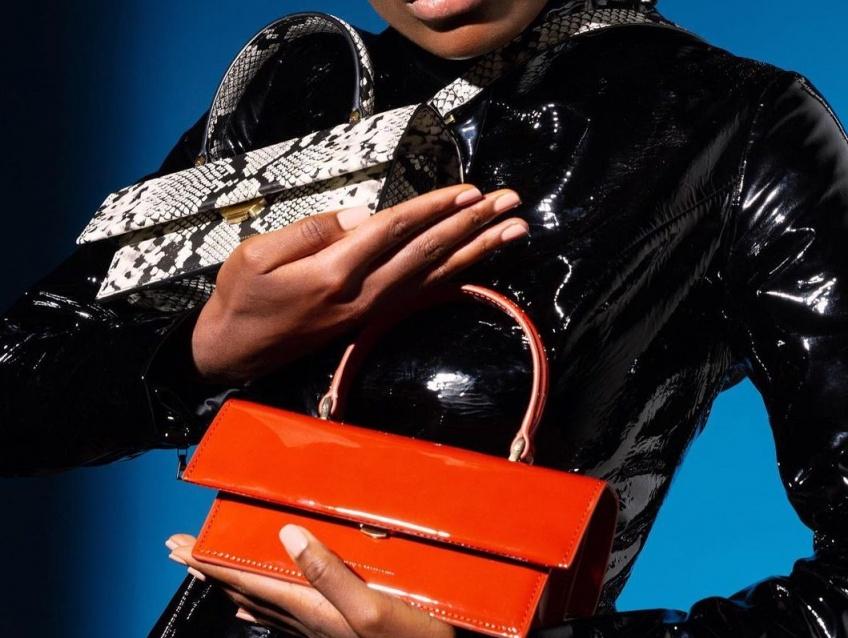 Les 5 marques de sacs à main à connaître pour débuter l'année avec un nouveau it-bag à croquer !