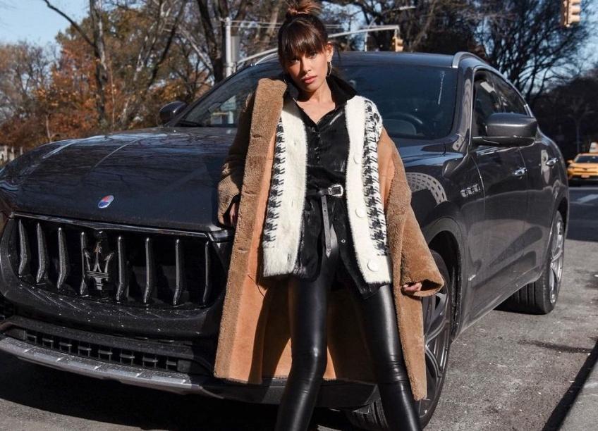 Tendance : comment adopter le legging cet hiver pour un look tendance et stylé !