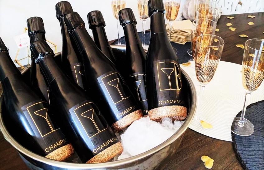On a trouvé le champagne préféré des Girlboss !