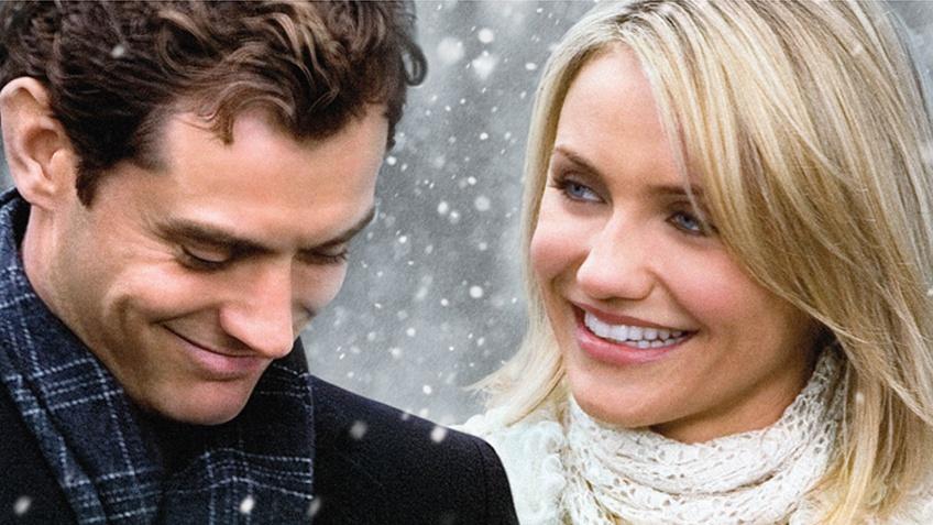 Les 10 choses que vous ignoriez sur la comédie romantique The Holiday