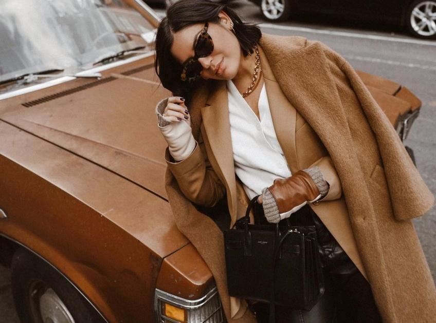 Les looks repérés sur Instagram pour maîtriser la superposition et rester au chaud cet hiver