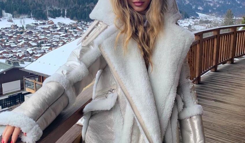 Les manteaux les plus tendance que l'on va s'arracher pour se protéger du froid