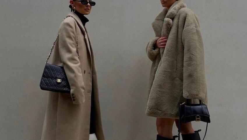 Zoom sur Zara : les plus belles pièces pour commencer l'année avec style et en beauté