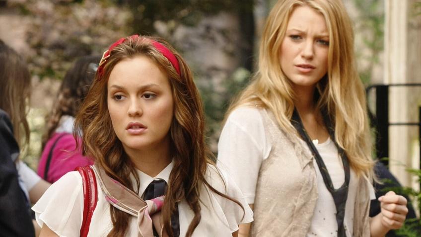Gossip Girl : Toutes les choses que vous ignoriez sur les secrets de la série