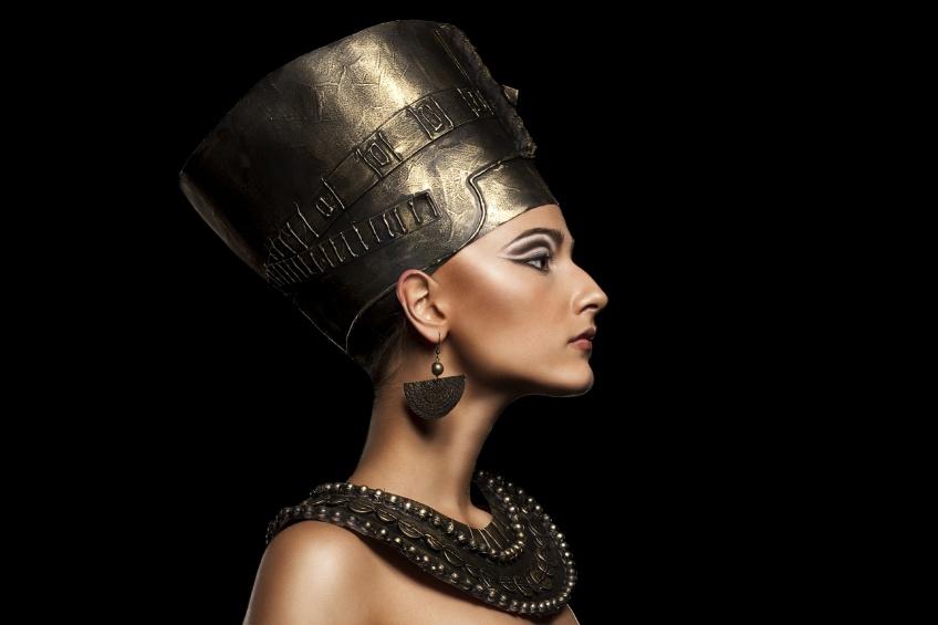 Archéologie : à la recherche du tombeau de Cléopâtre