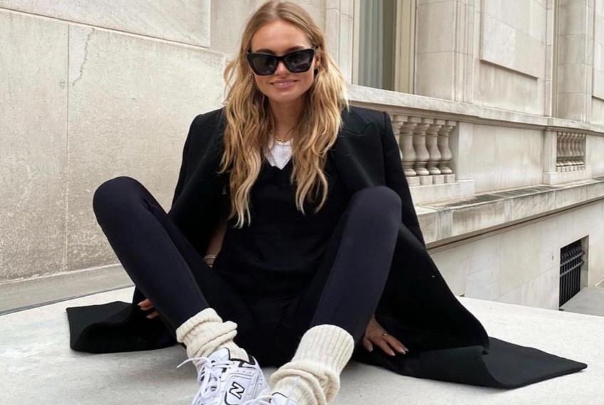 Look d'hiver : Les pièces mode qui s'accordent à la perfection avec un legging !