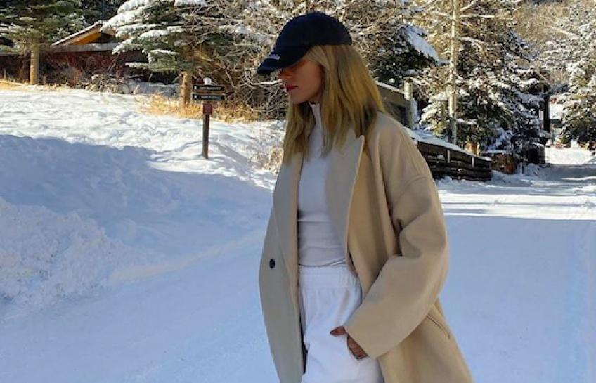 5 looks modernes et tendance pour adopter le style de la Princesse Diana