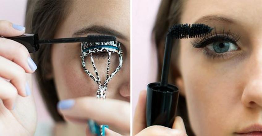 12 astuces pour appliquer votre mascara plus facilement !
