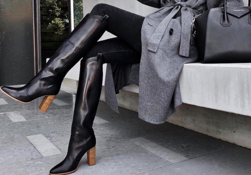 #Shoesday : Les paires de chaussures soldés à ne surtout pas laisser filer entre ses pieds !