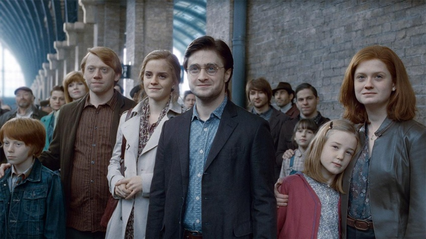 Harry Potter pourrait devenir une série sur HBO max