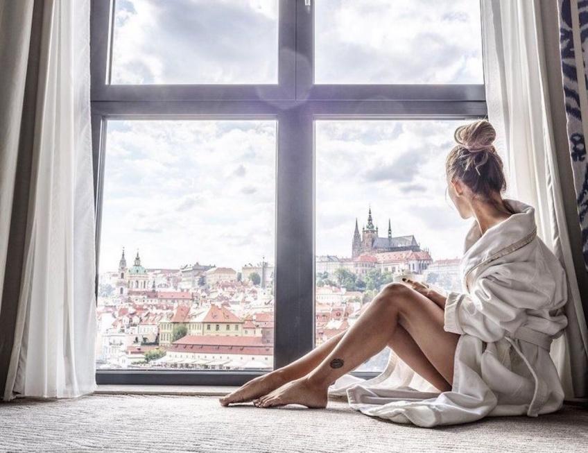 8 choses à faire quand on se sent seule et déprimée