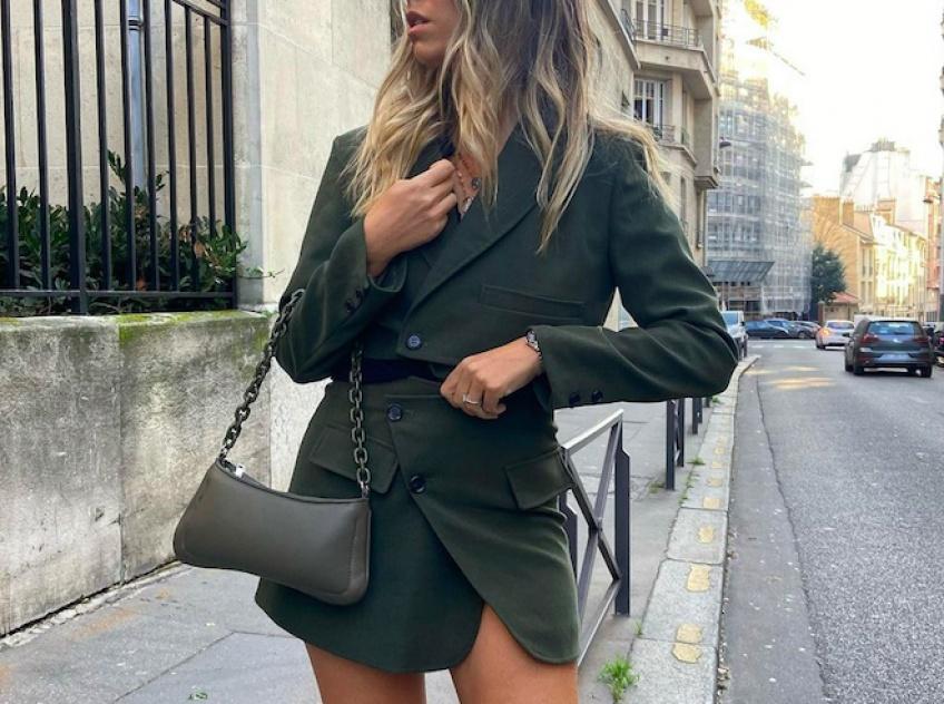 Dans le dressing de Julie : comment adopter le style de la working girl parisienne ?