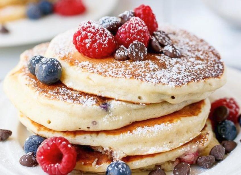 8 recettes pour un petit déjeuner léger mais gourmand