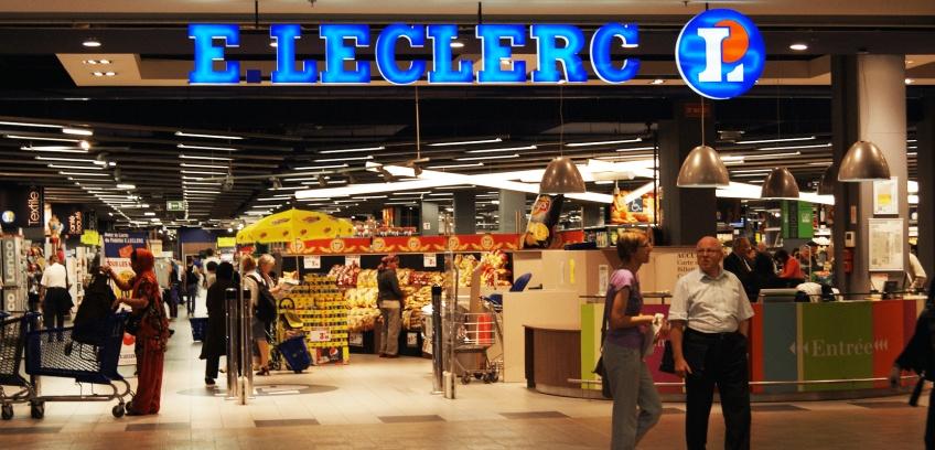 Solidarité : Leclerc met en vente des paniers-repas à moins de 2€ pour les étudiants