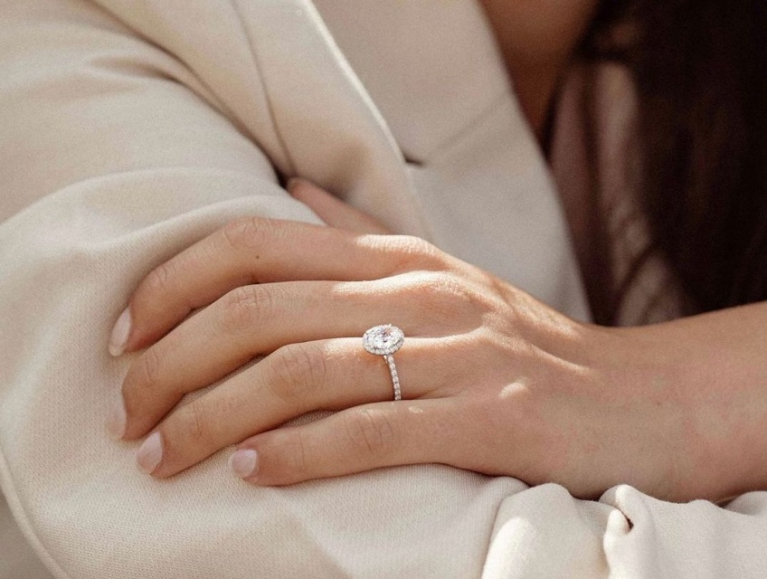 Mariage : 7 marques à connaître pour trouver la bague de fiançailles parfaites !