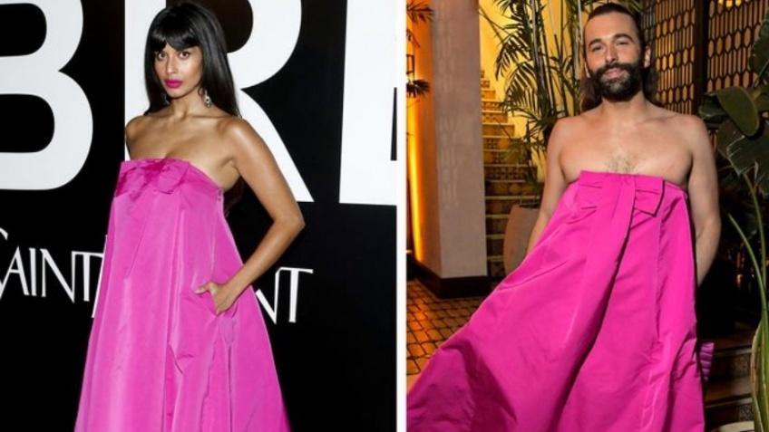 20 célébrités qui ont porté la même tenue sans le savoir !