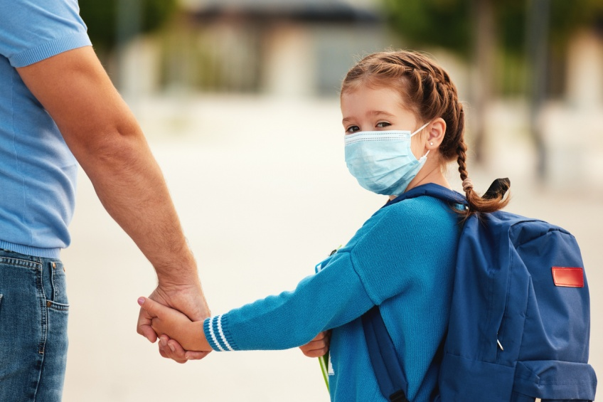 Covid-19 : les masques de catégorie 1 obligatoires à l'école dès lundi 8 février