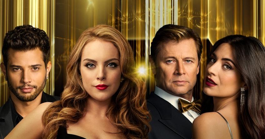 Netflix : Les saisons 4 et 5 de la série glamour Dynastie arrivent bientôt !