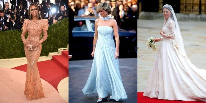 Les robes les plus chères que les célébrités ont portées sur le tapis rouge !