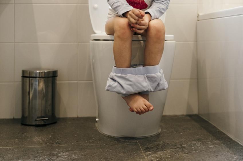 Enfants : l'état inquiétant de l'hygiène des toilettes à l'école