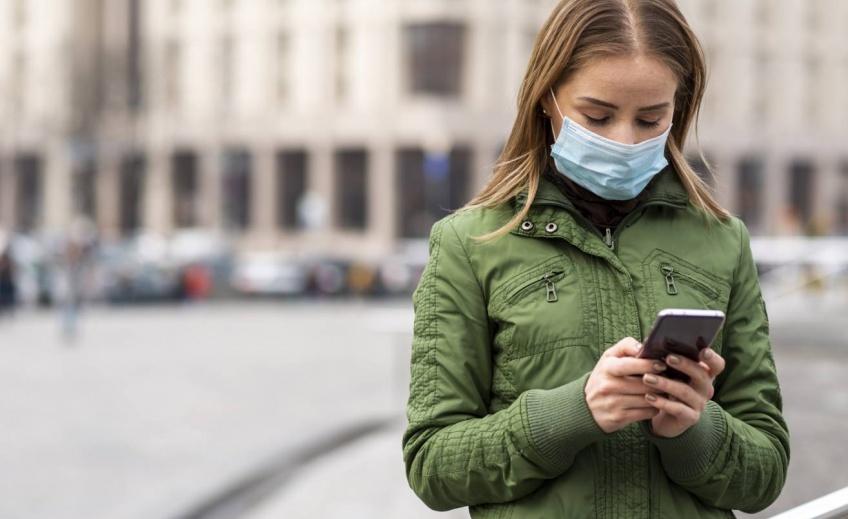 Covid-19 : bientôt un test de dépistage sur smartphone ?