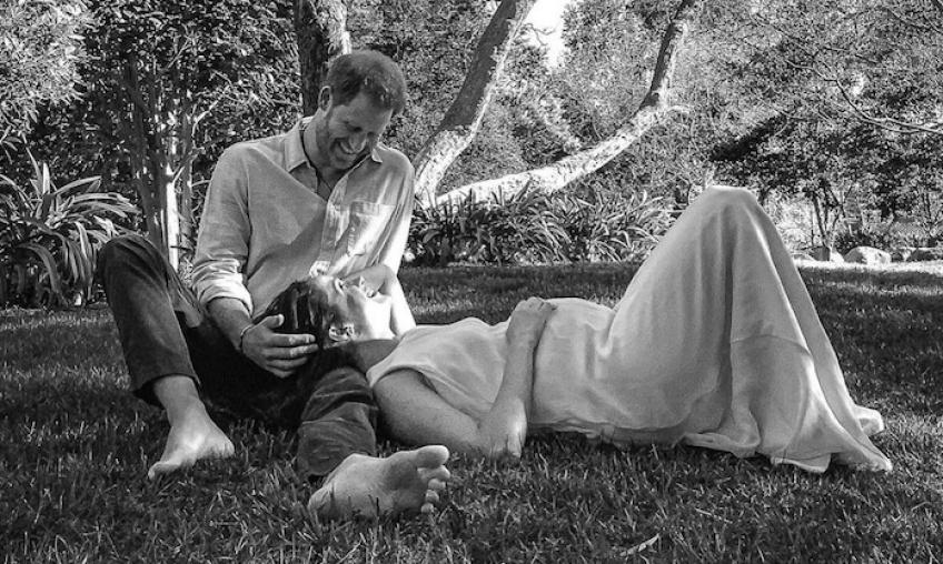 Meghan Markle et le prince Harry attendent leur deuxième enfant