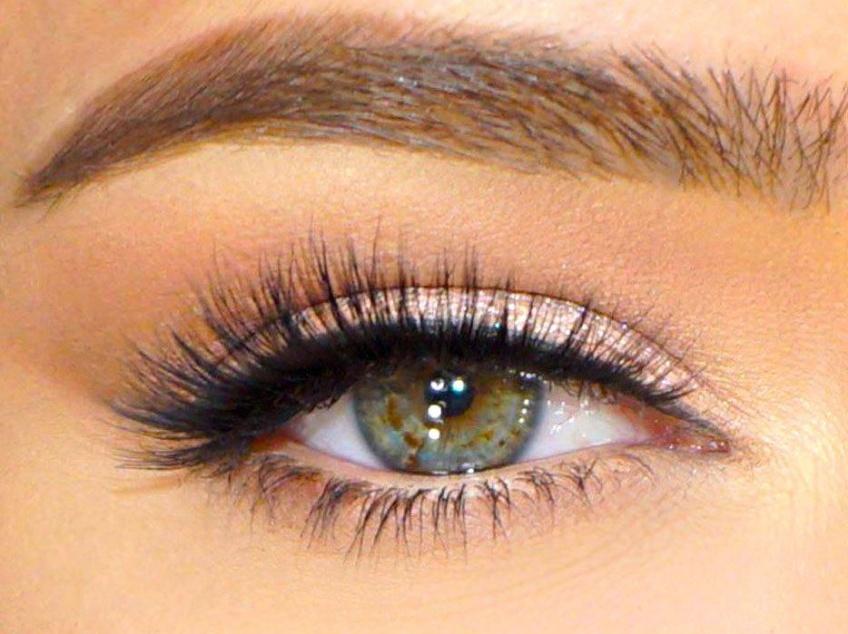 Comment sublimer et maquiller ses petits yeux ?