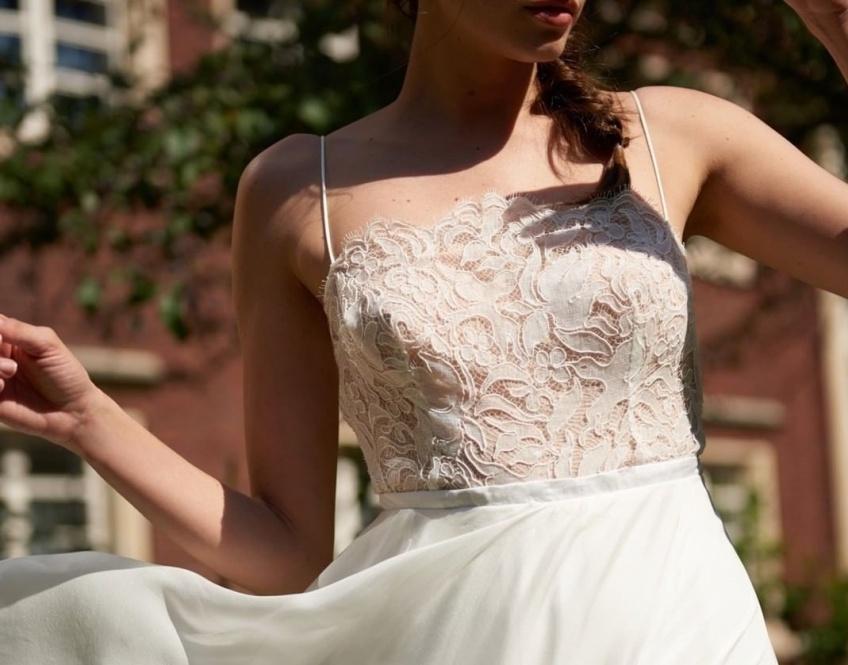 Instant Découverte #175 : Maison Floret, la marque prête-à-marier qui est prête à nous éblouir