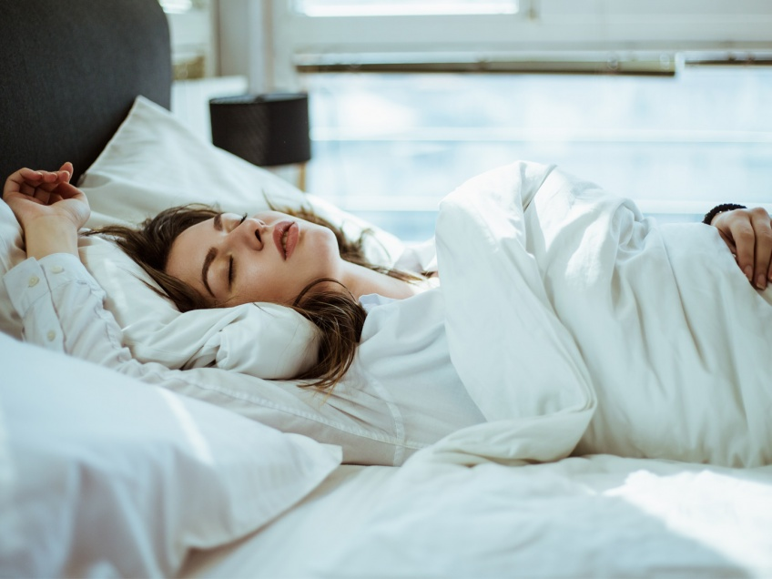 Rêver de son ex : 5 explications qui peuvent vous aider à y voir plus clair