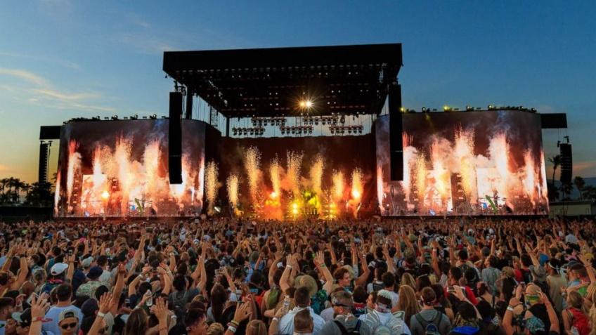 Covid-19 : le retour des festivals en version assis et limités à 5000 personnes